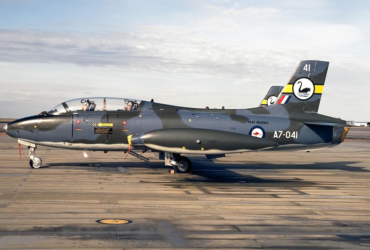 Air Force  Cmft Tech Craft Sp