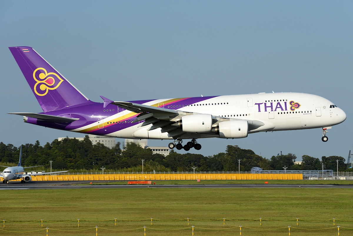List of airlines of Thailand - Wikipedia