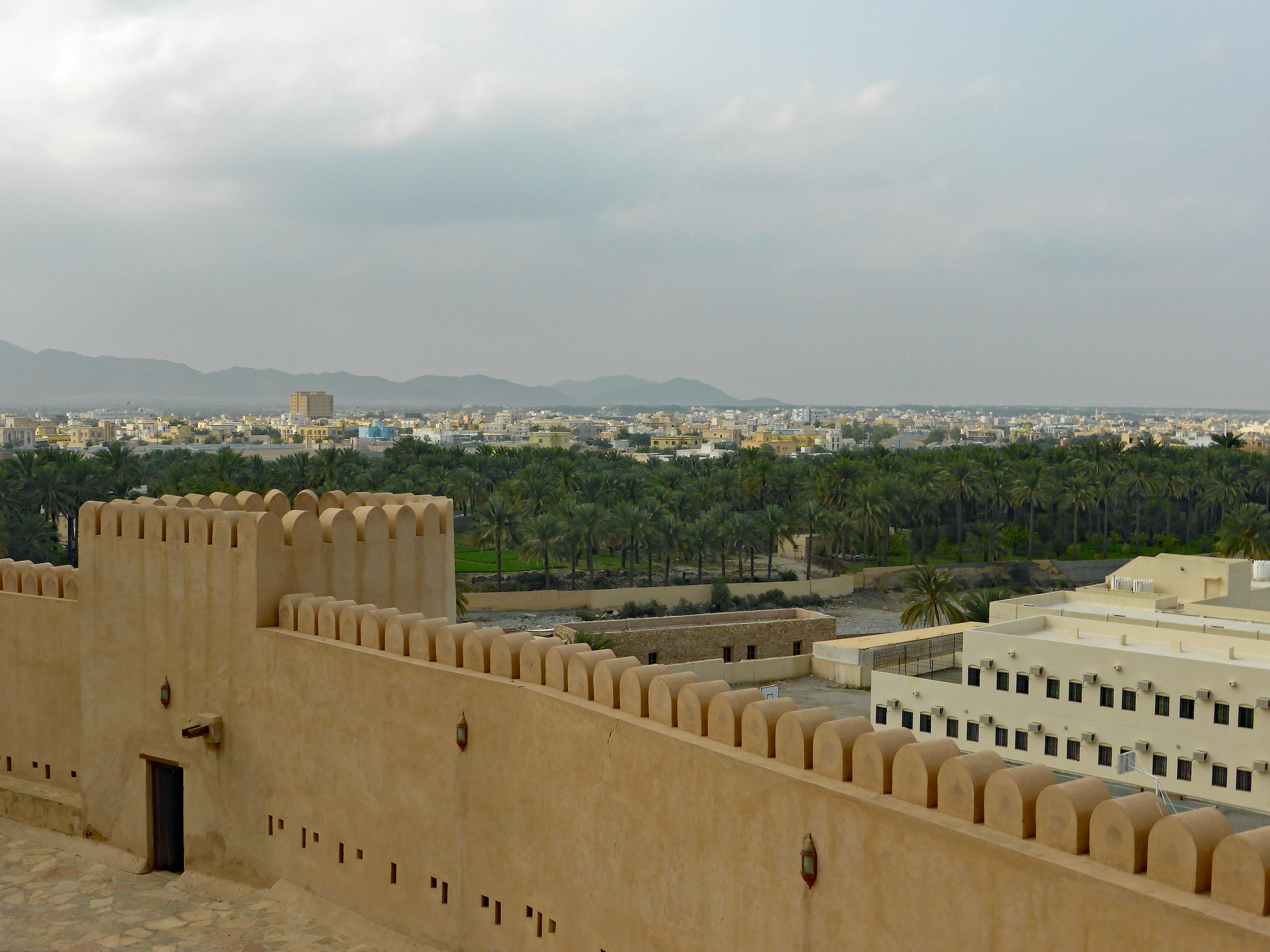 Rustaq - Wikipedia