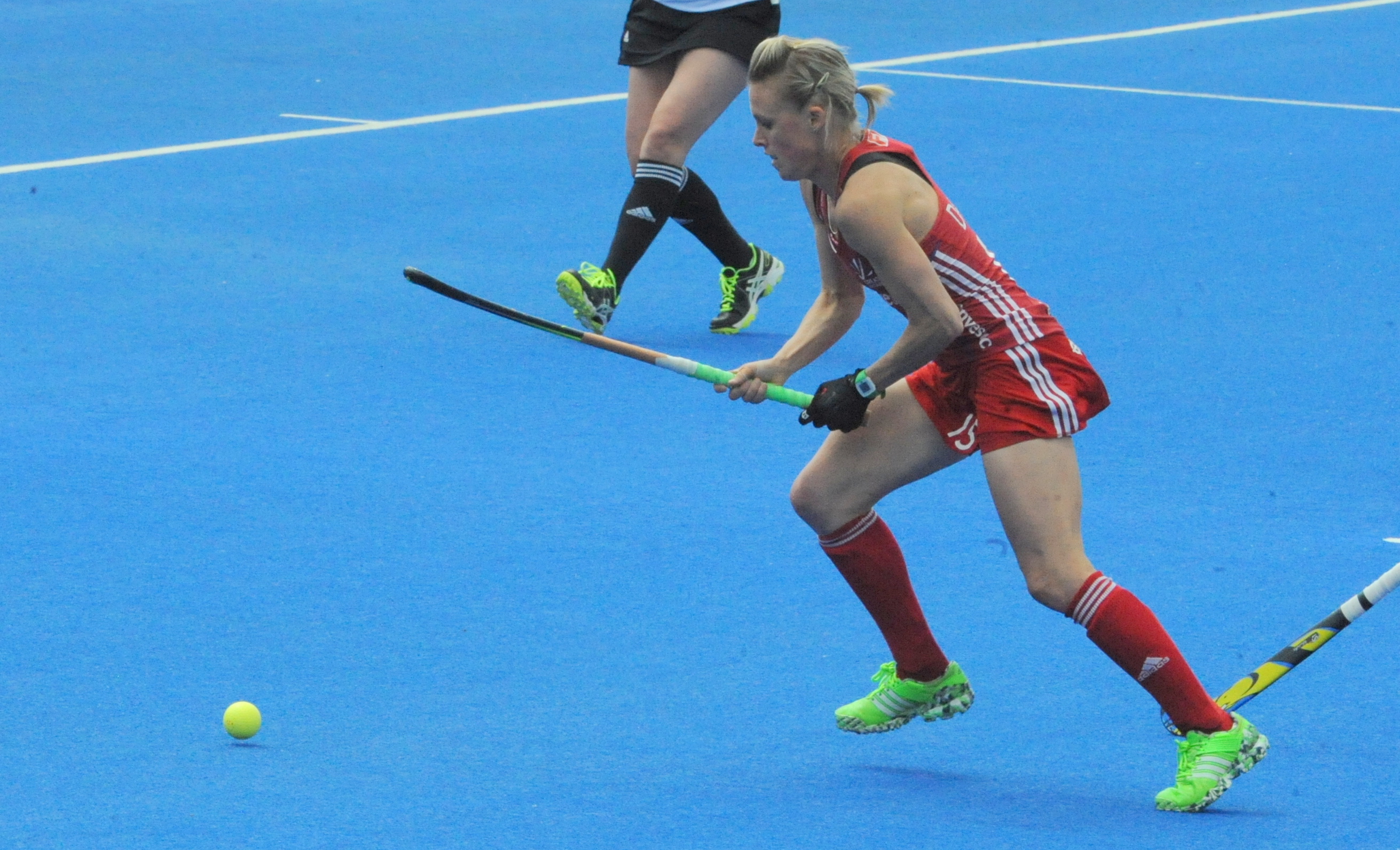 Image result for Belgium vs New Zealand Women hockey