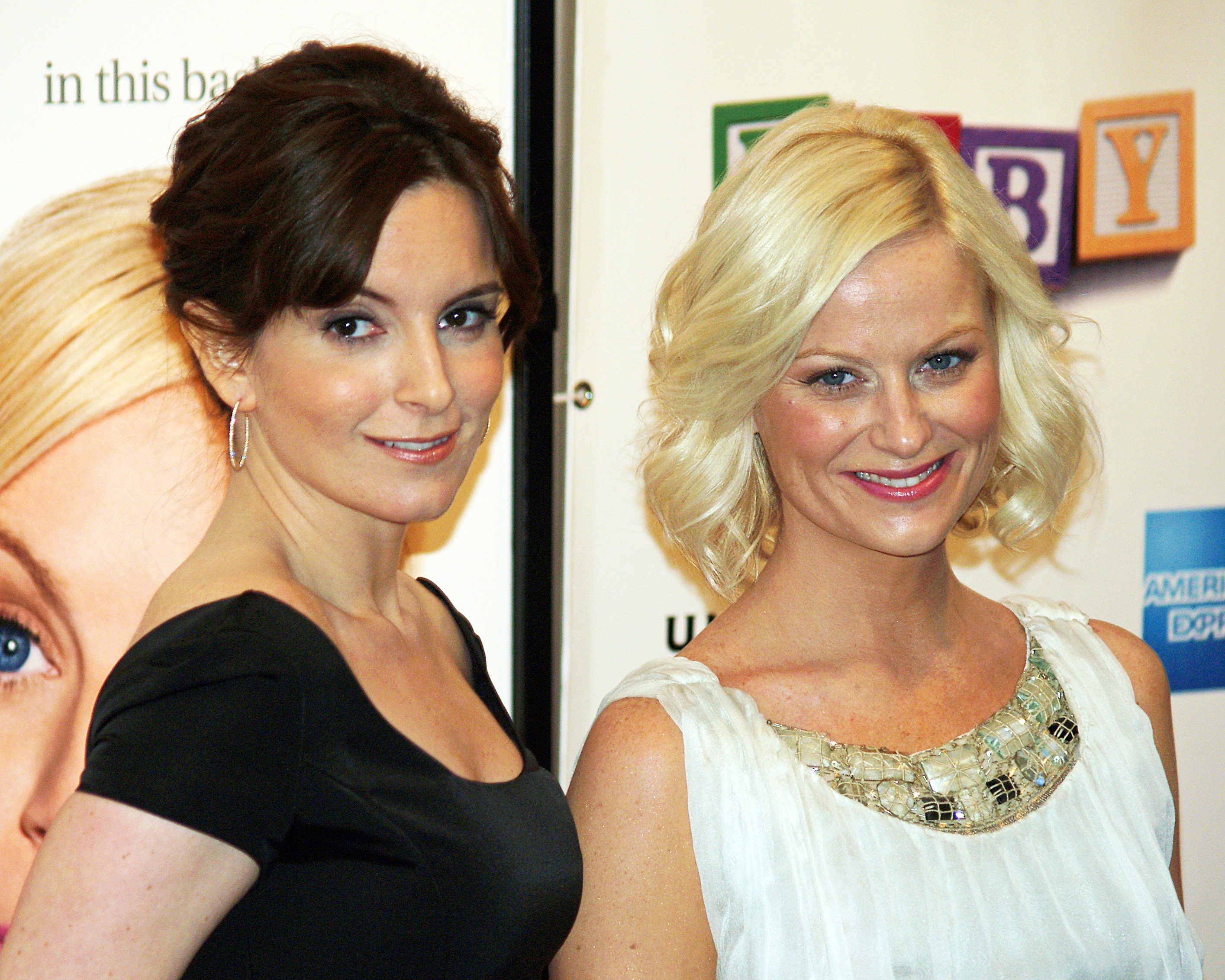 amy-poehler-and-tina-fey-by-david-shankbone