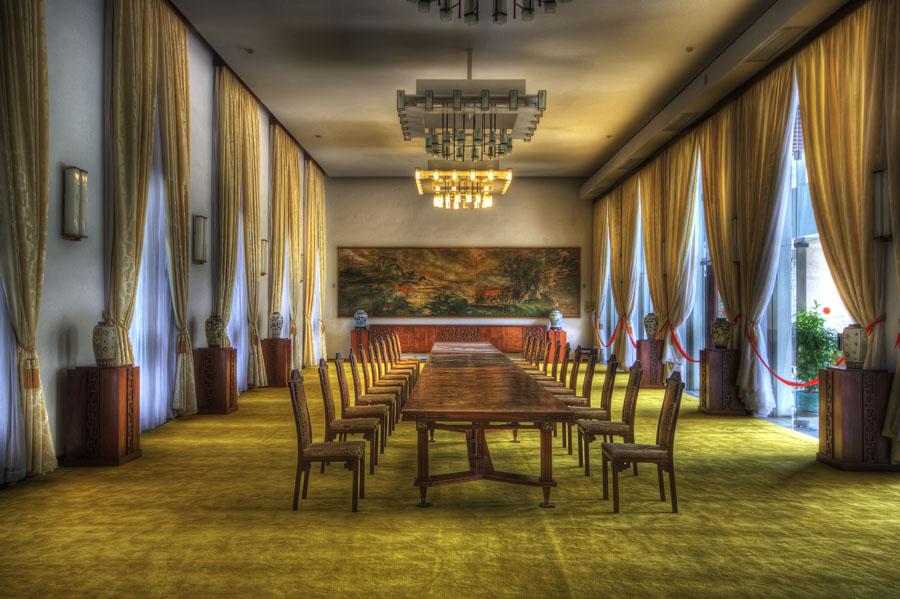 Meeting Room Google