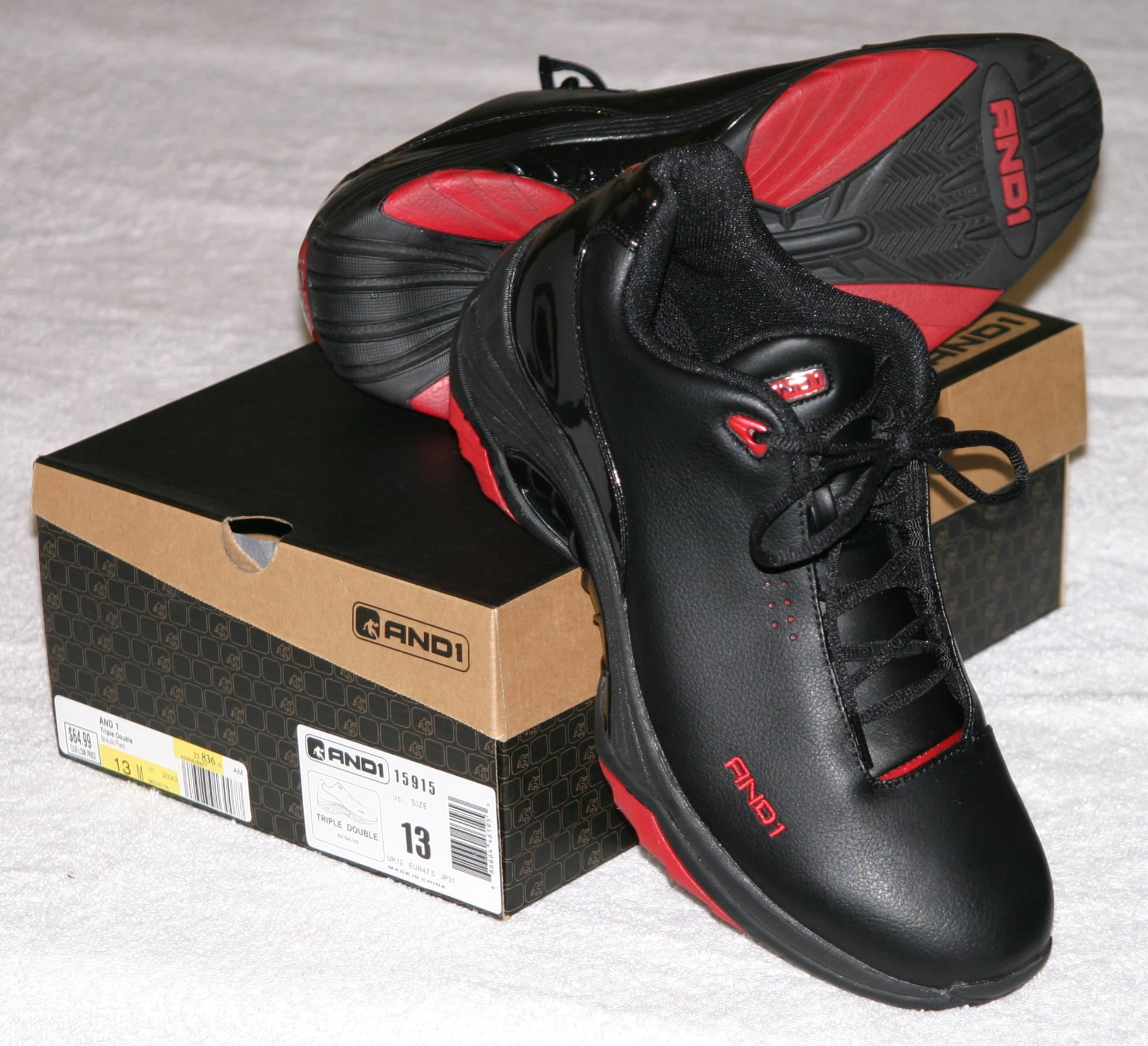 Basketball Shoes With Best Ankle Support