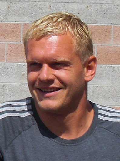 Wolf during his time with [[1. FC Nürnberg]] in 2009