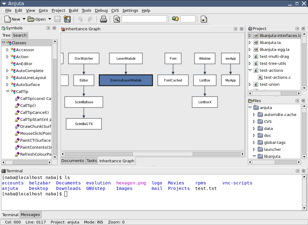 Integrated development environment wikipedia for Program design tools