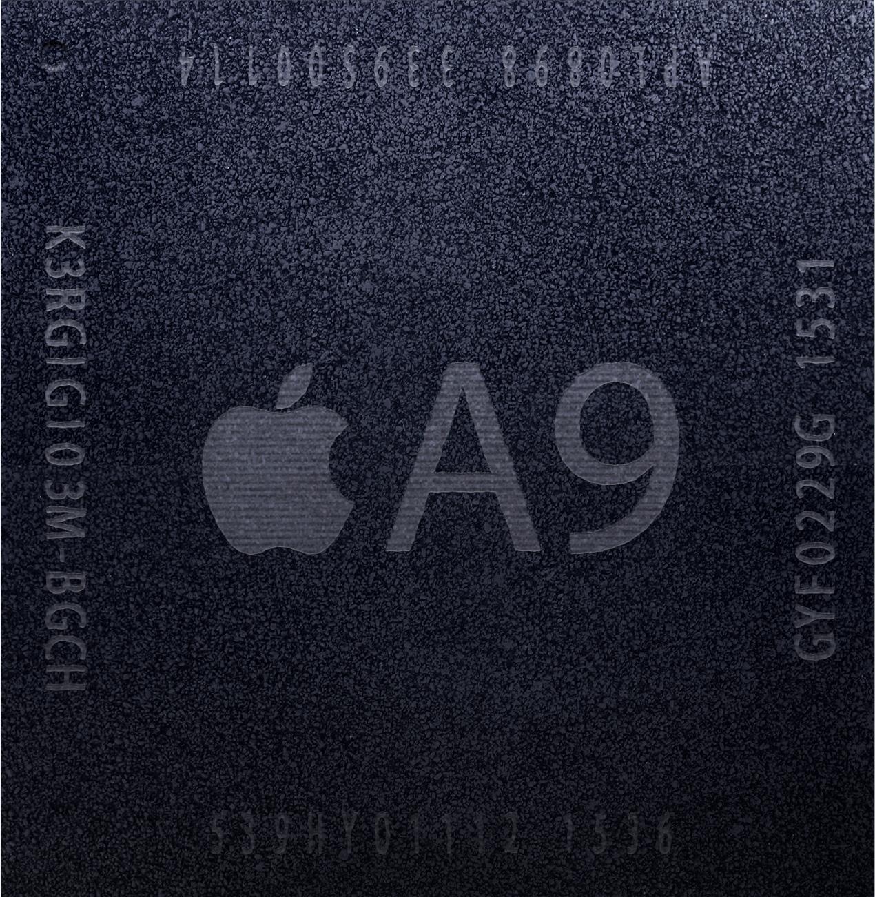 Apple A9 - Wikipedia