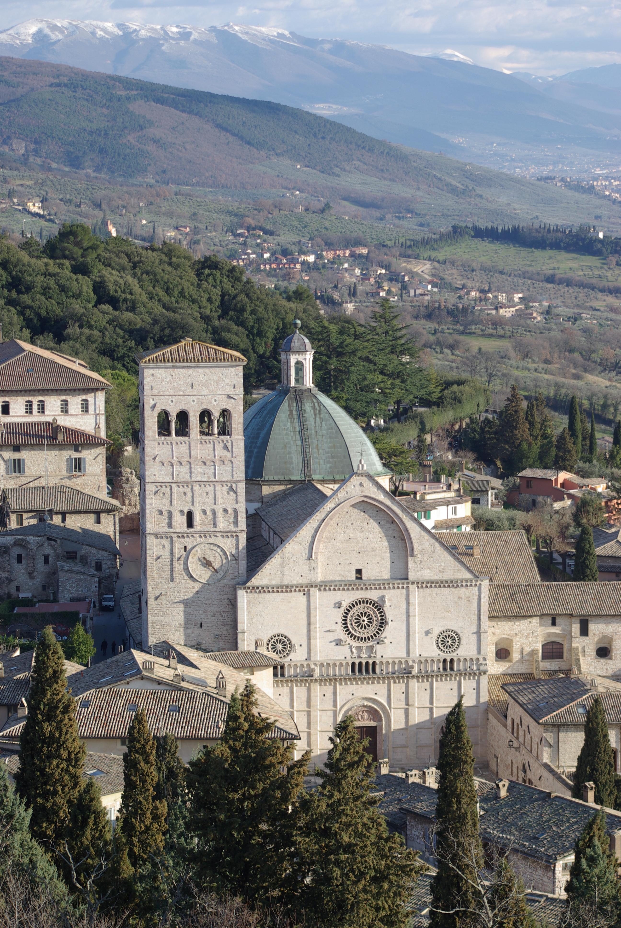 圣路斐乐主教座堂