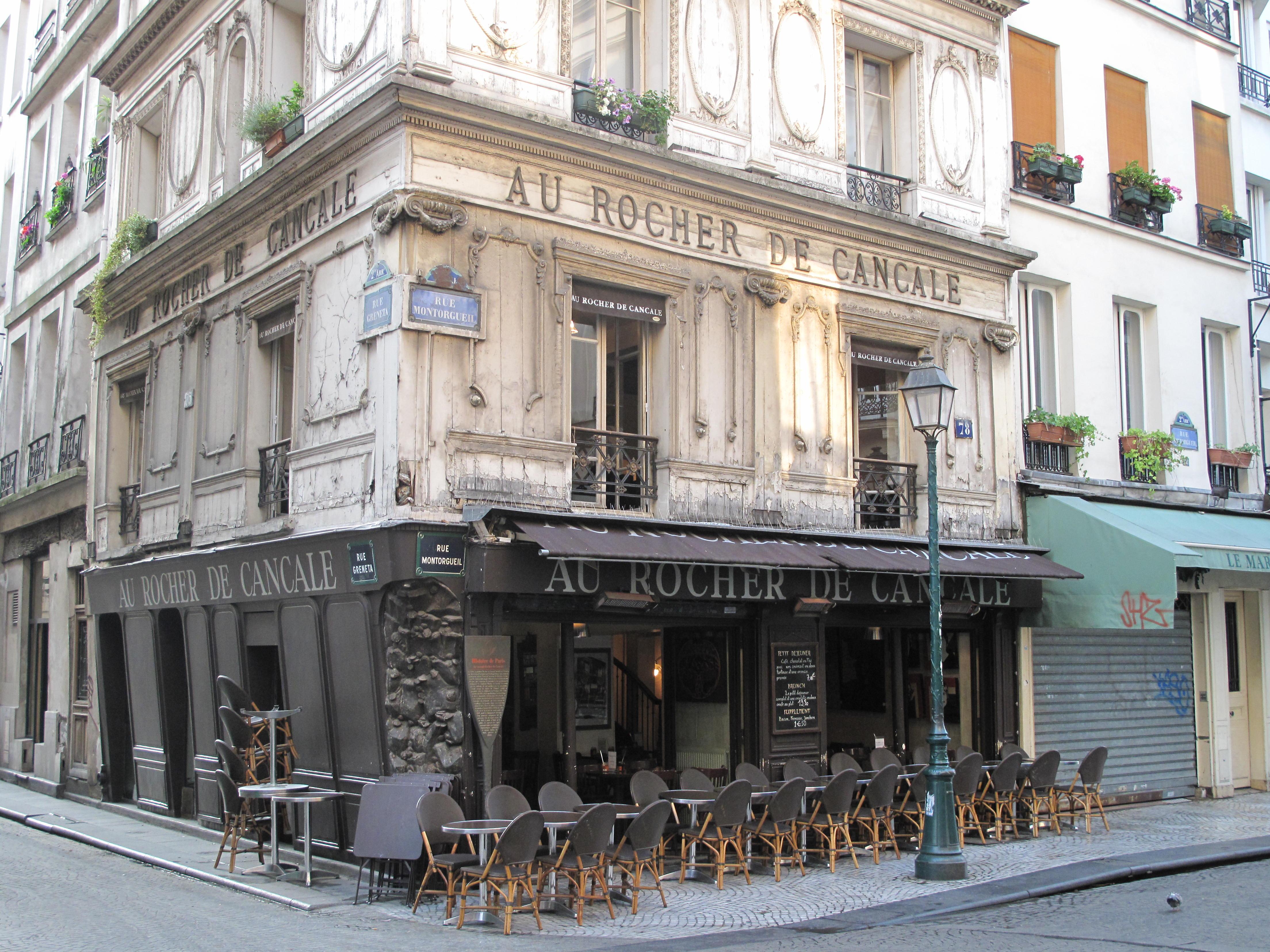 Cancale Hotel De Charme