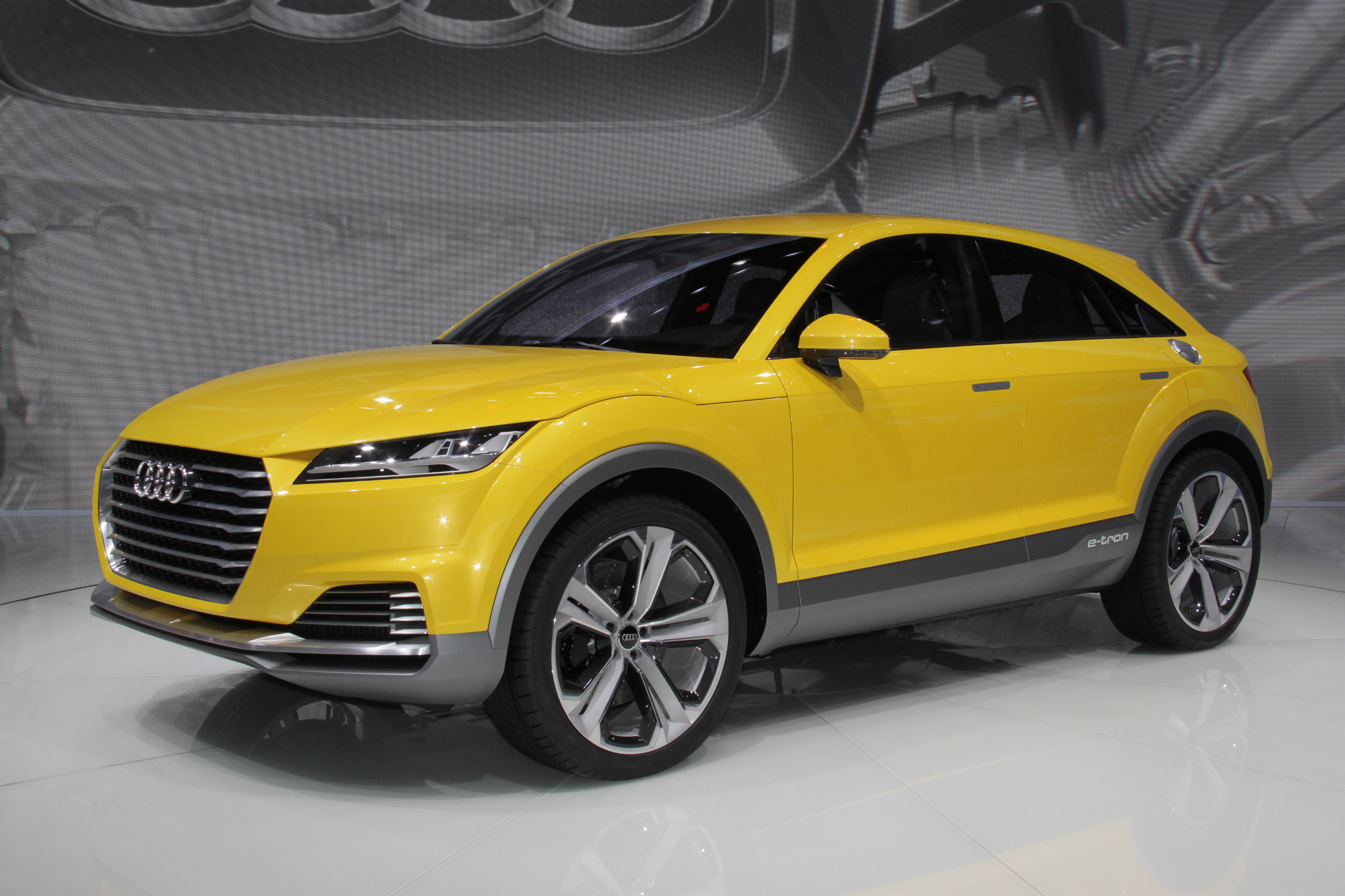 Audi Build Your Own >> File:Audi TT Offroad Concept (22).JPG - Wikimedia Commons