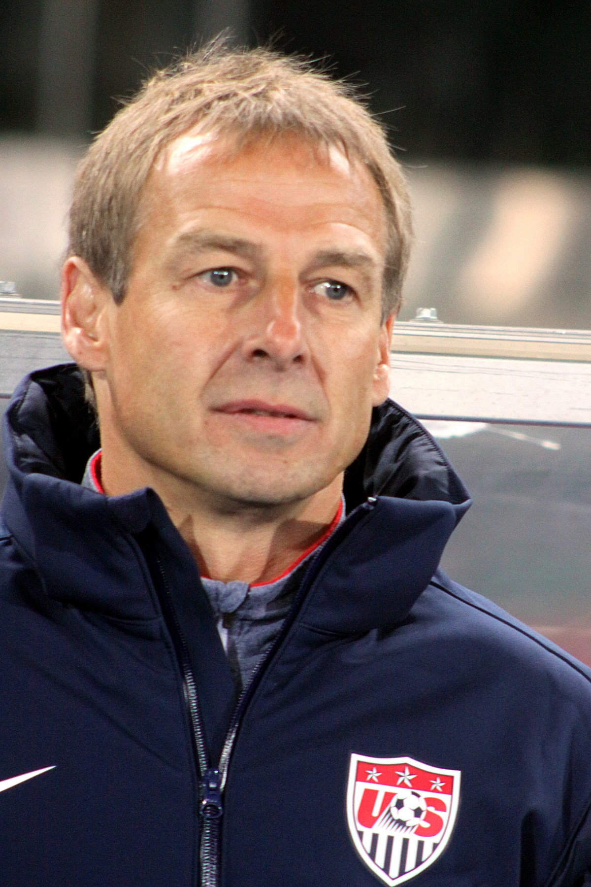 Jürgen Klinsmann Größe