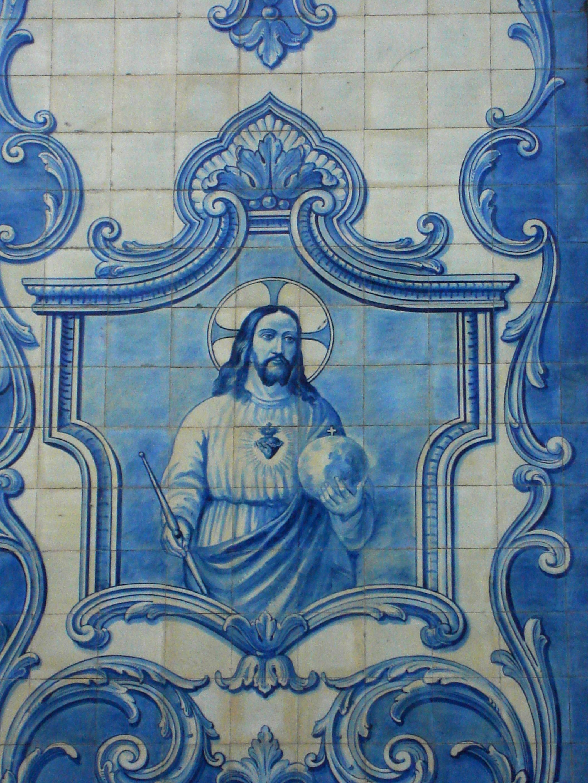 Portuguese blue tiles ceramics etc azulejos portugueses - Azulejos de ceramica ...