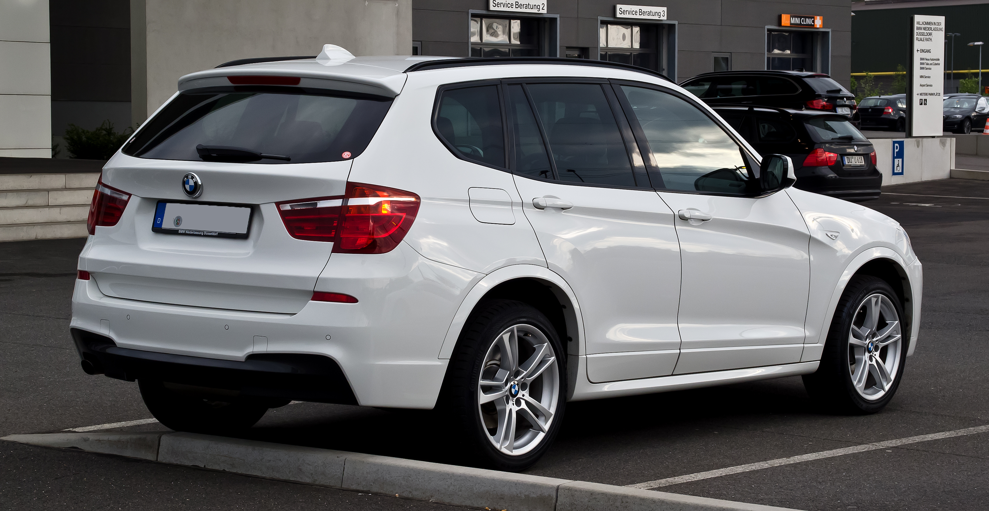 2012-BMW-X3-M submited images