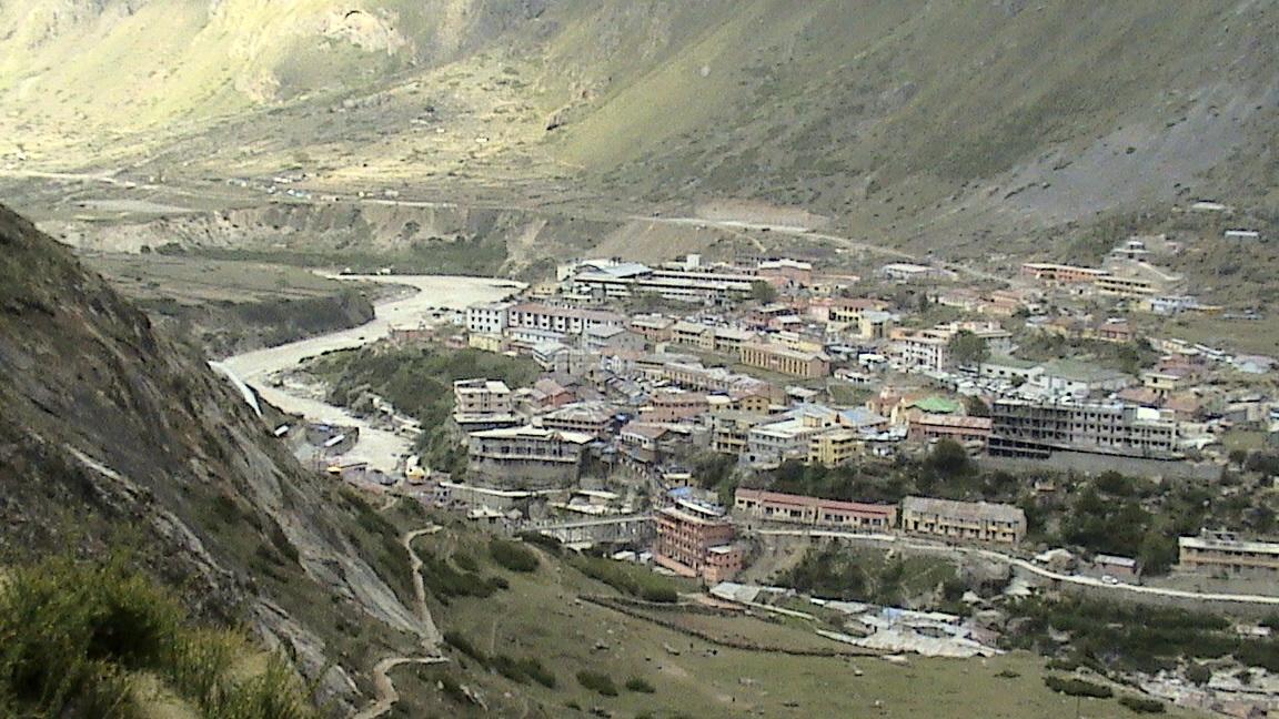 Badrinath - Wikipedia