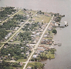 Bartica Town and regional capital in Cuyuni-Mazaruni, Guyana