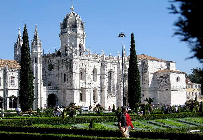Te invito a conocer el mundo: Hoy Portugal