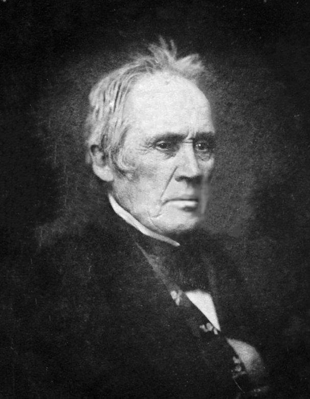 Silliman around 1850