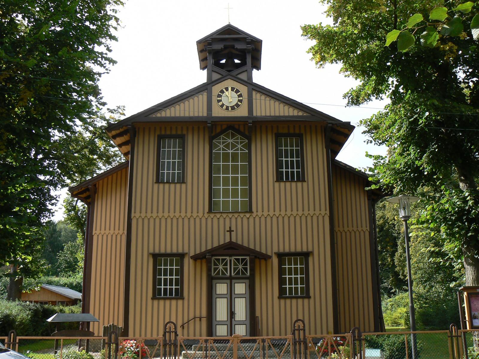 Bethlehem Kirche
