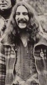 Bill Ward (musician) - Wikipedia