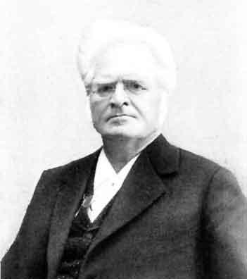 ビョルンスティエルネ・ビョルンソン(Bjørnstjerne Bjørnson)の名言 ...