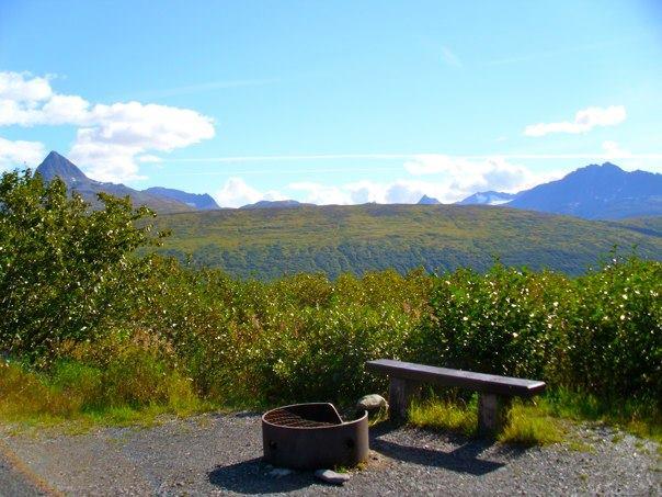 List of Alaska state parks - Wikipedia