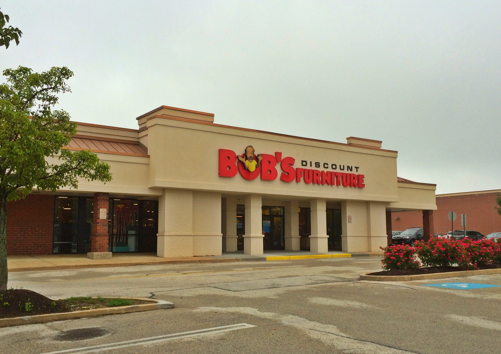 File Bobs Discount Furniture Store Jpg Wikimedia Commons