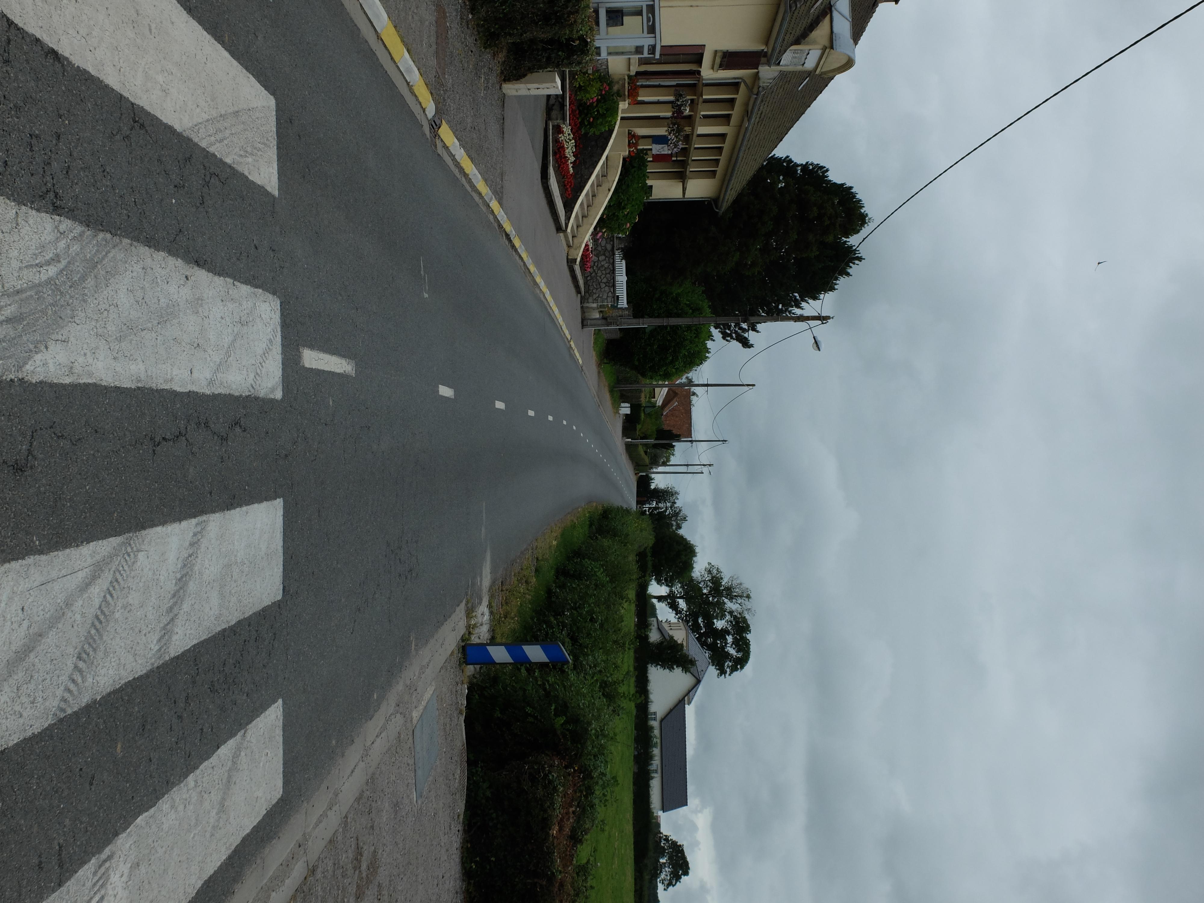 Бурсен (Па-де-Кале)