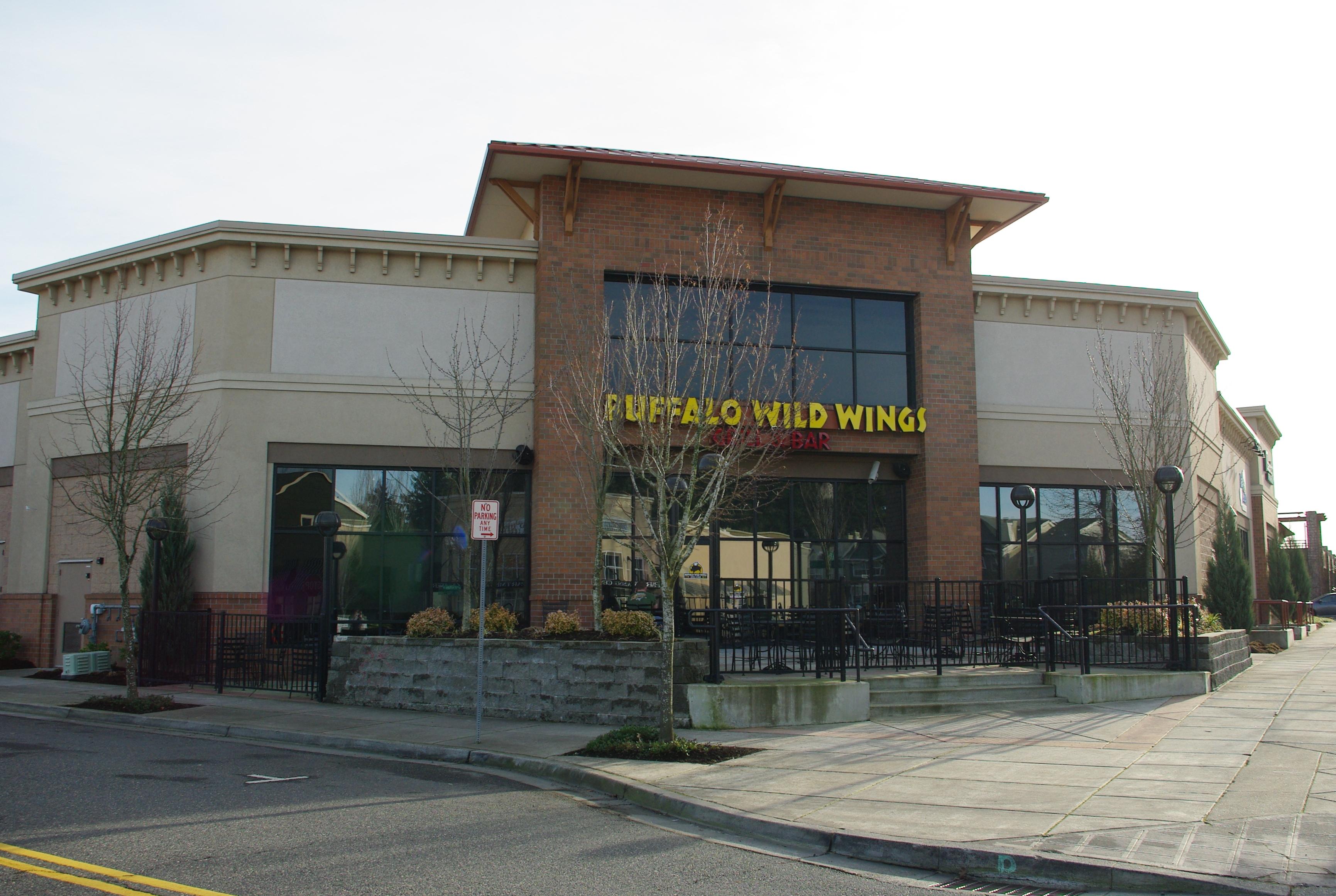 Buffalo Wild Wings South Padre Island Drive Corpus Christi Tx