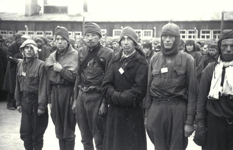 auschwitz female prisoners dating