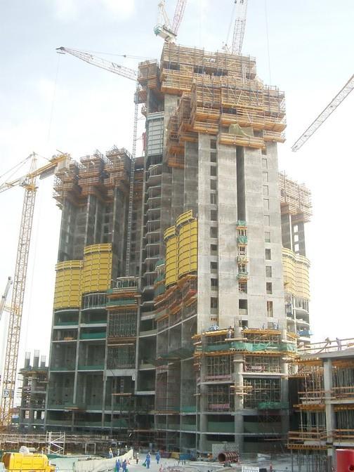 برج خليفة فى الامارات Burj2