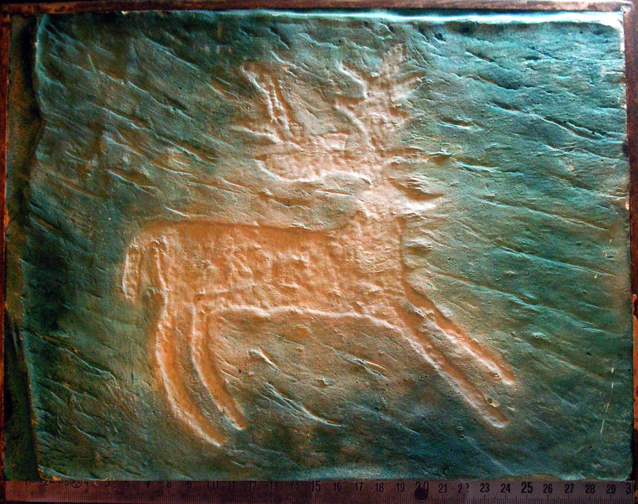 Incisioni rupestri della val camonica wikiwand for Immagini di cani da colorare