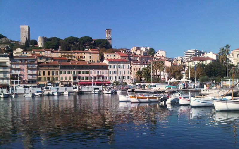 Cannes wikipedia wolna encyklopedia - Port de cannes capitainerie ...
