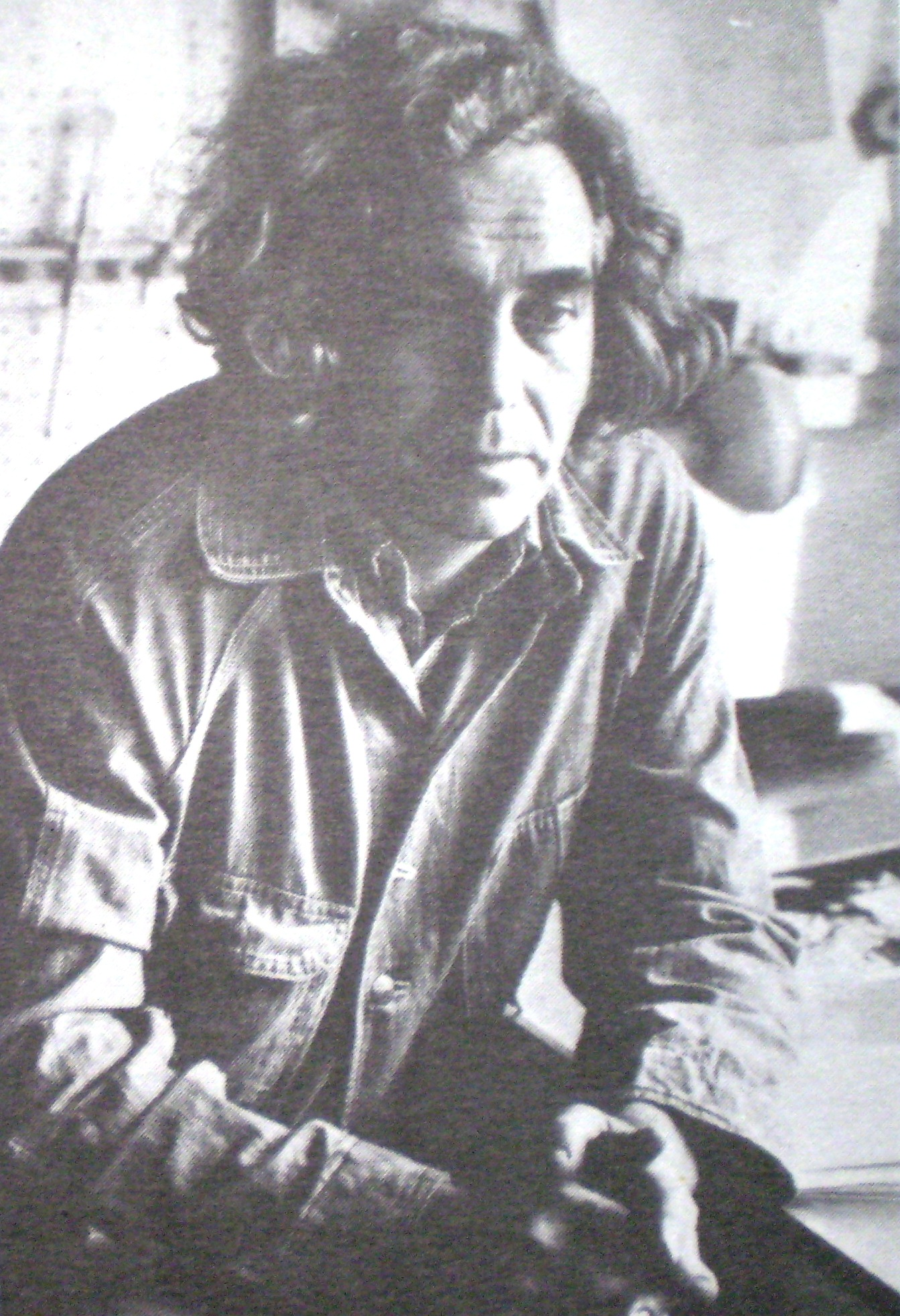 Carlos Alonso (1979)