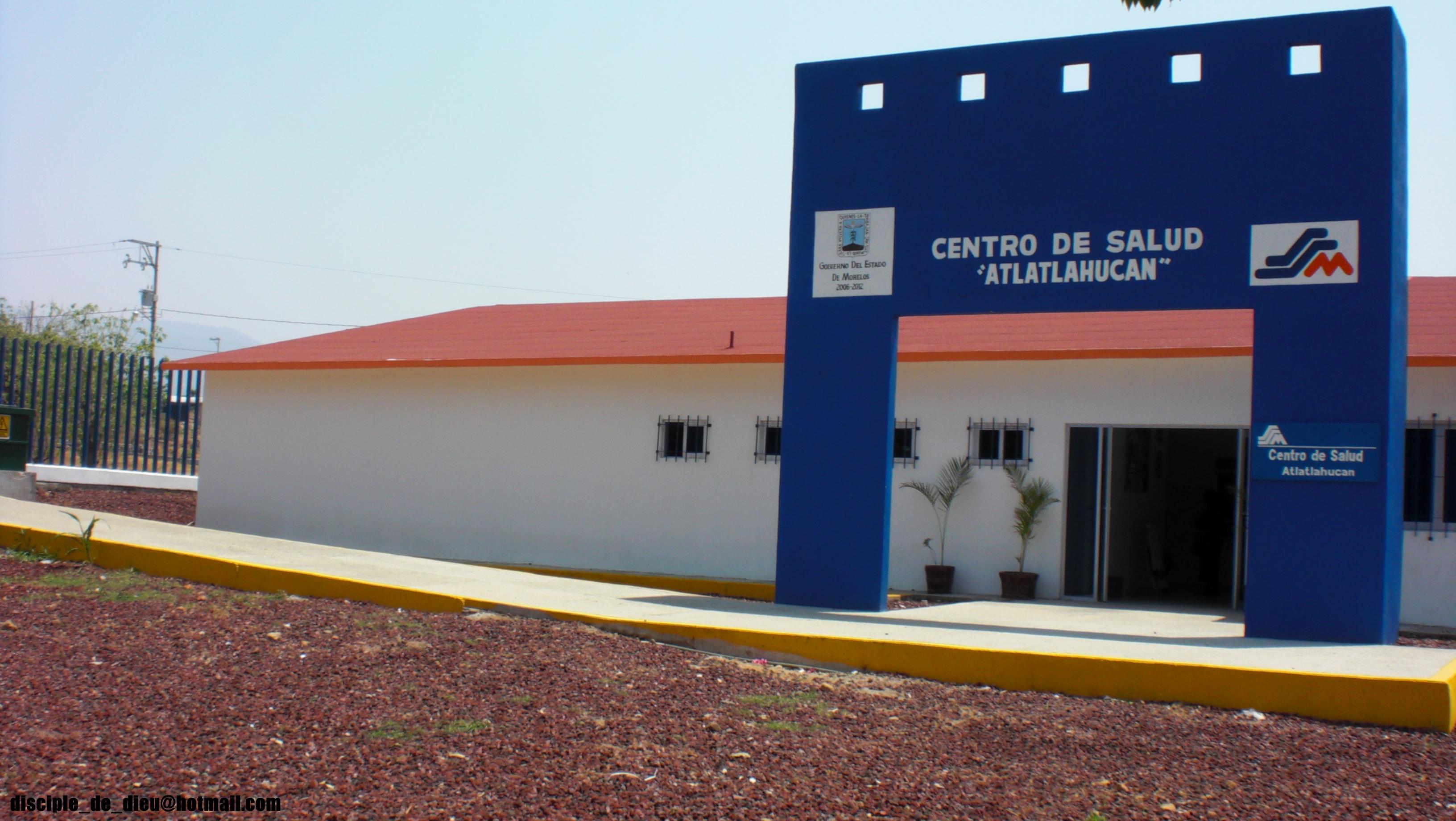 Opiniones de centro de salud - Centro de salud aravaca ...