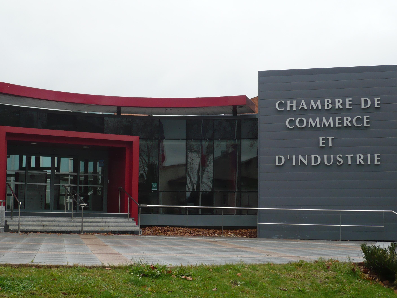 File:Chambre de Commerce et du0026#39;Industrie du Tarn.JPG - Wikimedia ...