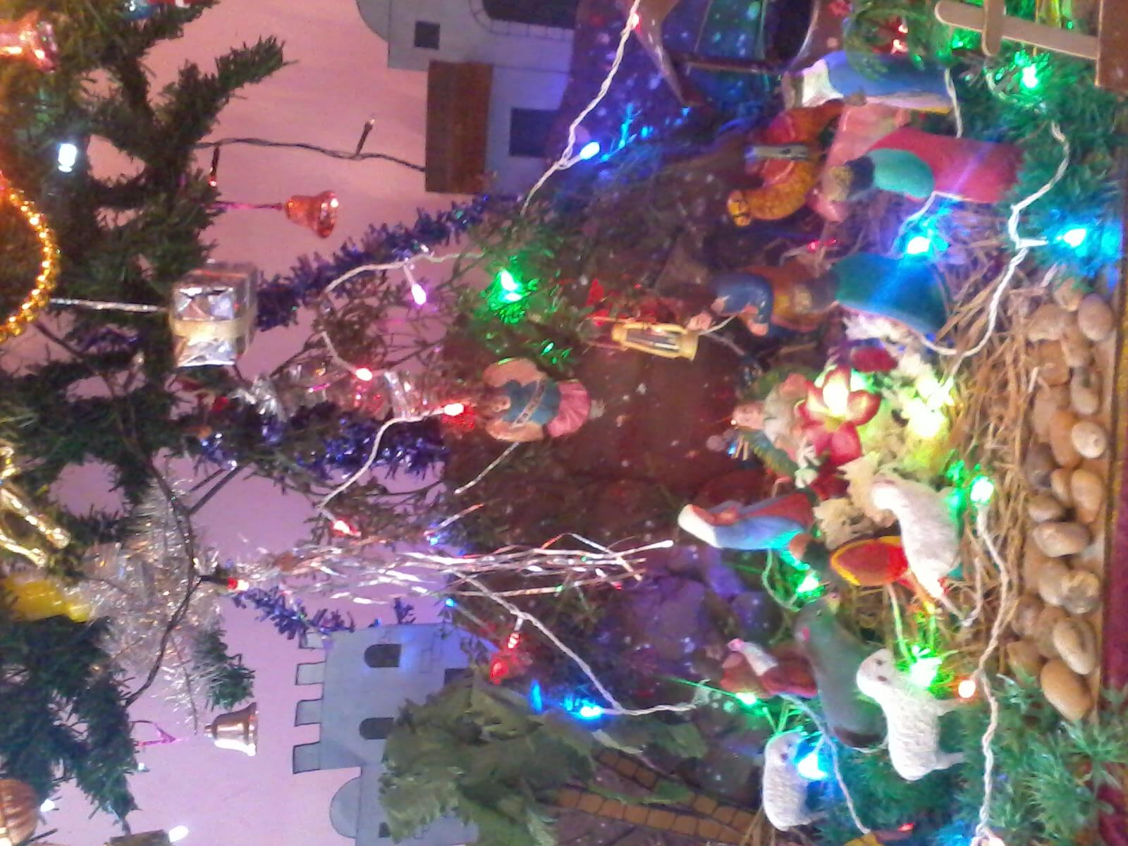 File Christmas Crib Ideas Jpg Wikimedia Commons