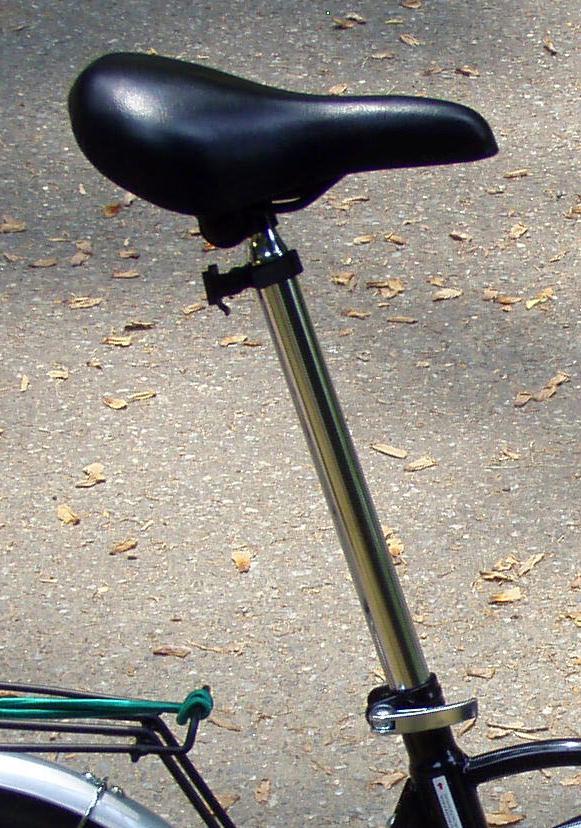Fahrrad Sattelstütze 25,4-30,8 350mm Rennrad MTB Sattelstütze Sattelstange Neu