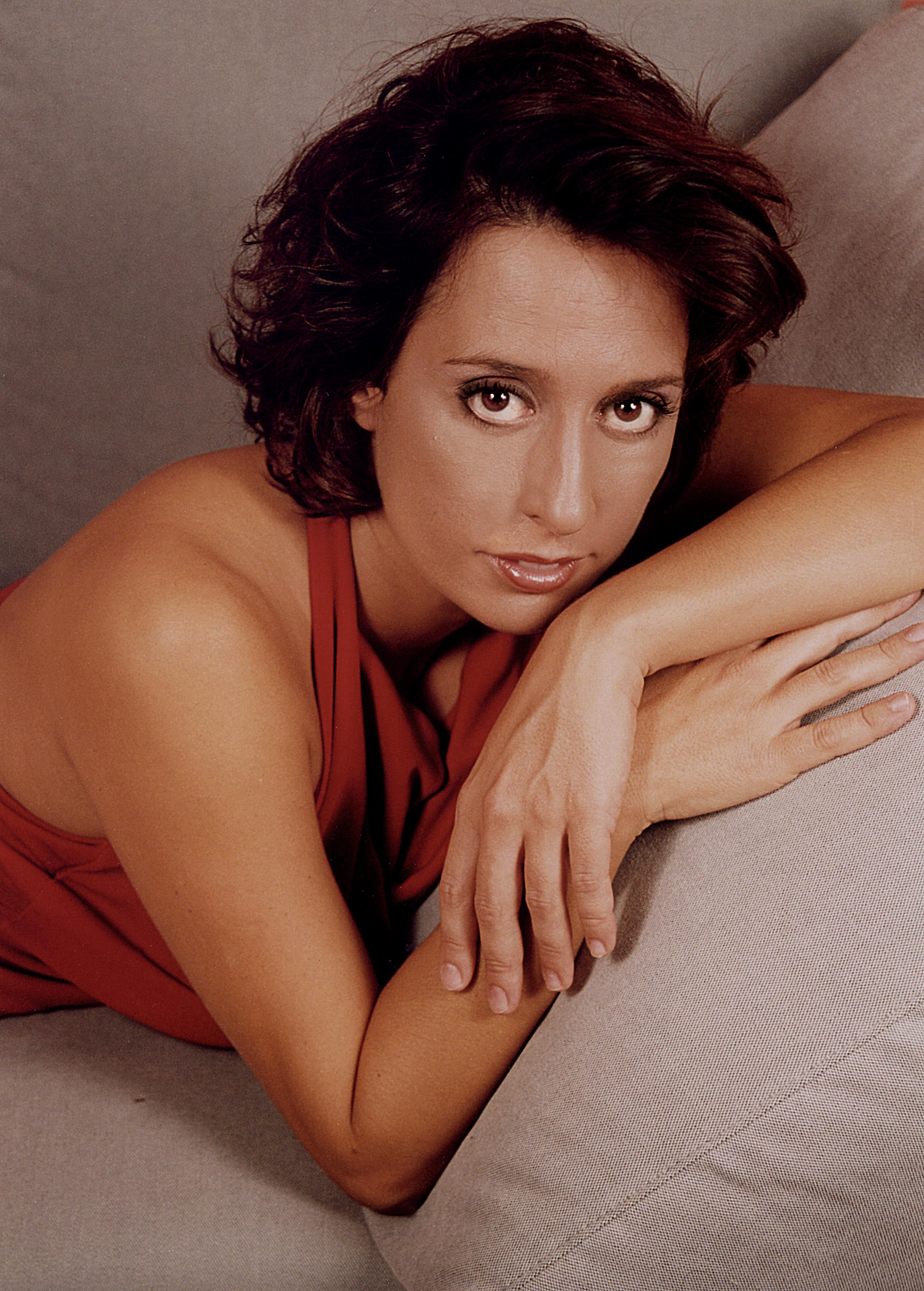 Clara Segura Nude Photos 71