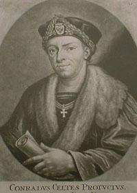 Konrad Celtis