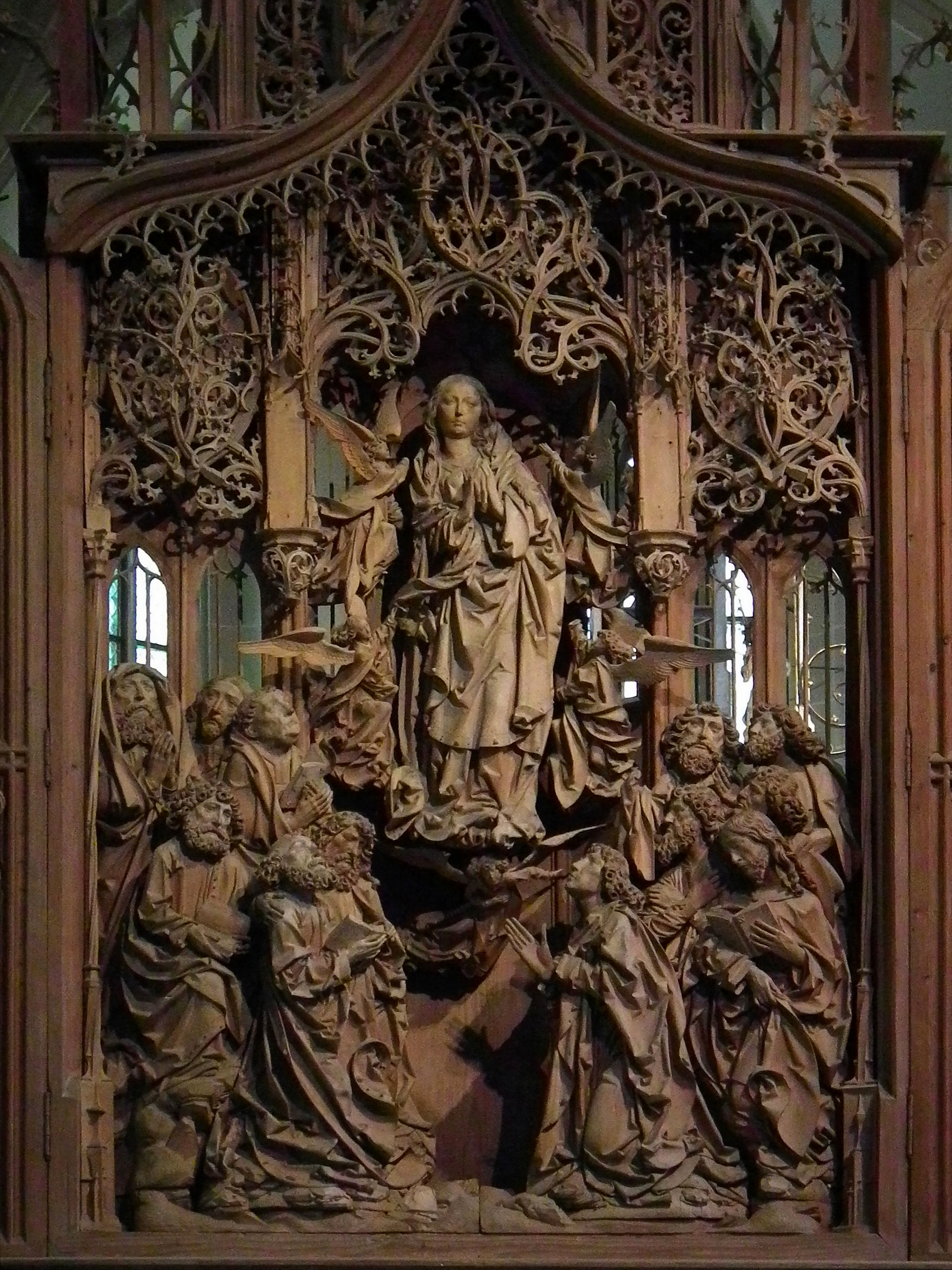 File creglingen herrgottskirche marienaltar g