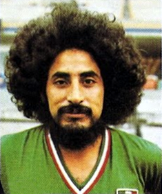 Leonardo Cuéllar Mexican footballer