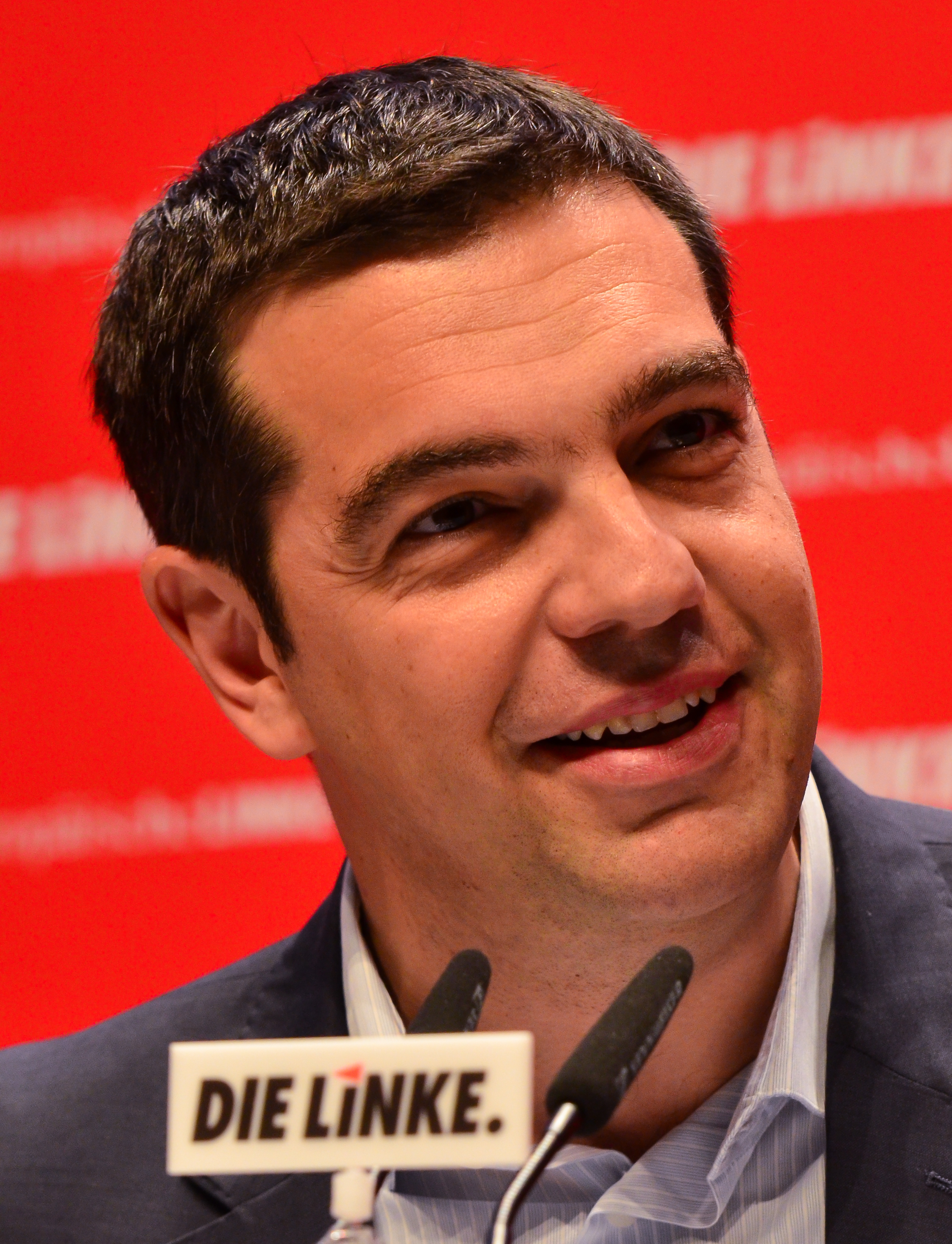 Alexis Tsipras (@tsipras_eu) | Twitter
