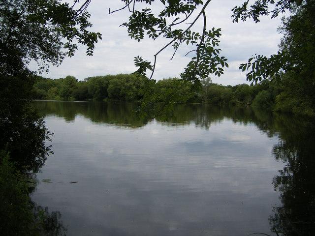 Denham Country Park - geograph.org.uk - 215773