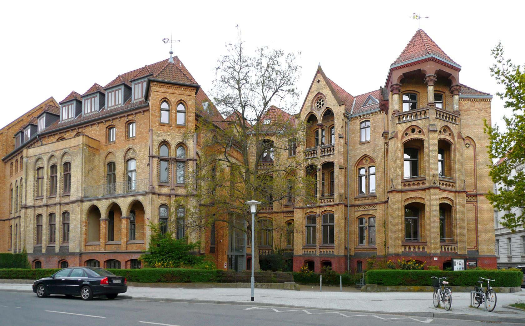 Niedersachsisches Landesamt Fur Denkmalpflege Wikipedia