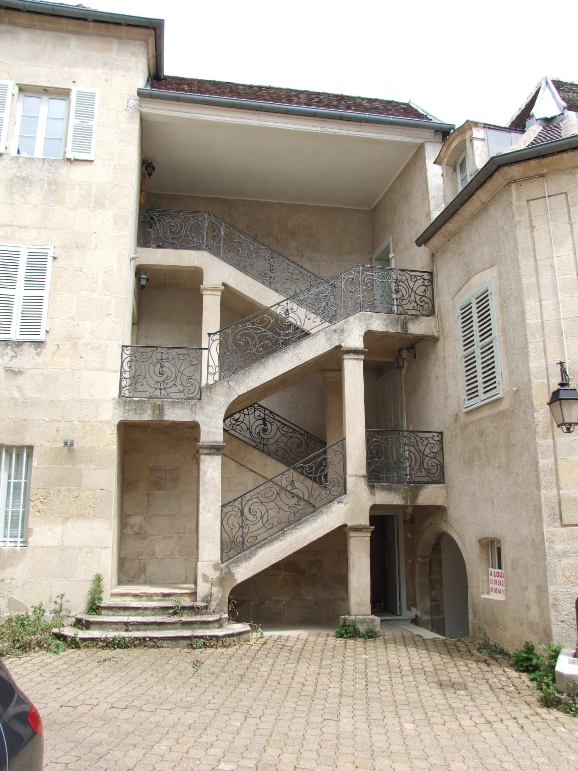 Dole Hotel De La Cloche