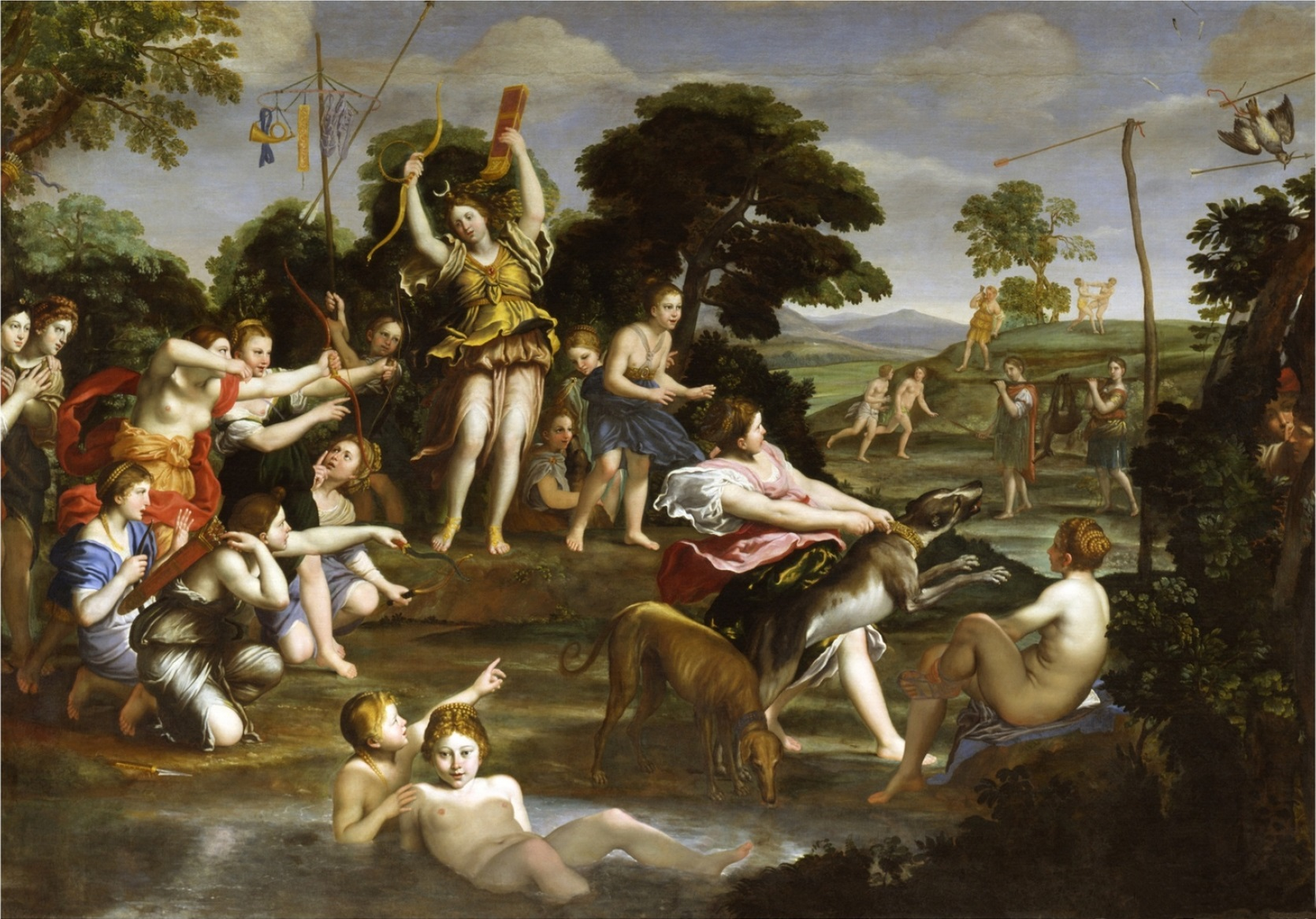 https://upload.wikimedia.org/wikipedia/commons/e/e6/Domenichino_-_La_caccia_di_Diana_%28Galleria_Borghese%29.jpg