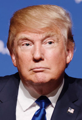 Donald Trump By Michael Vadon [CC BY-SA 2.0 (http://creativecommons.org/licenses/by-sa/2.0)], via Wikimedia Commons