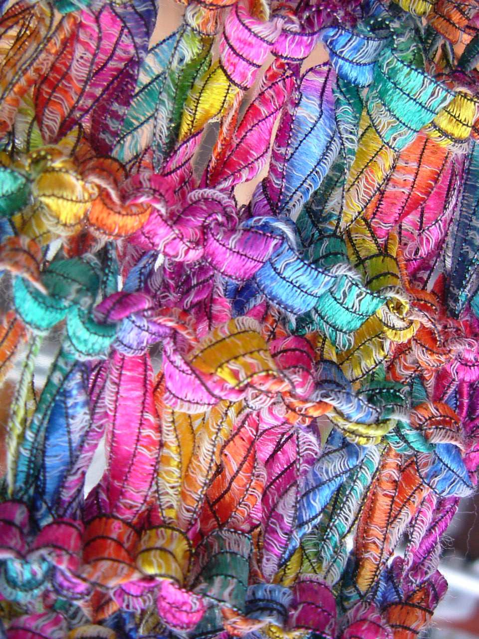 List All Knitting Stitches : List of knitting stitches