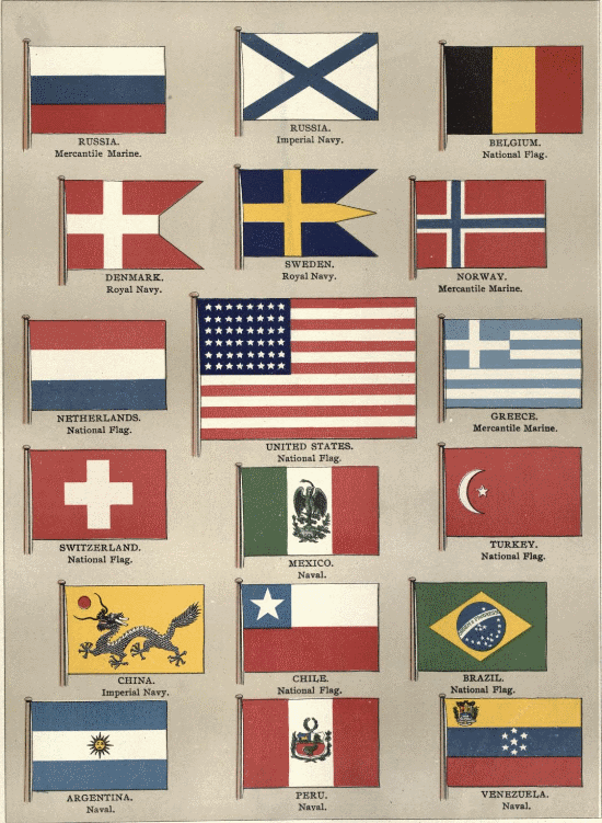 1911 Encyclopædia Britannica/Flag - Wikisource, the free