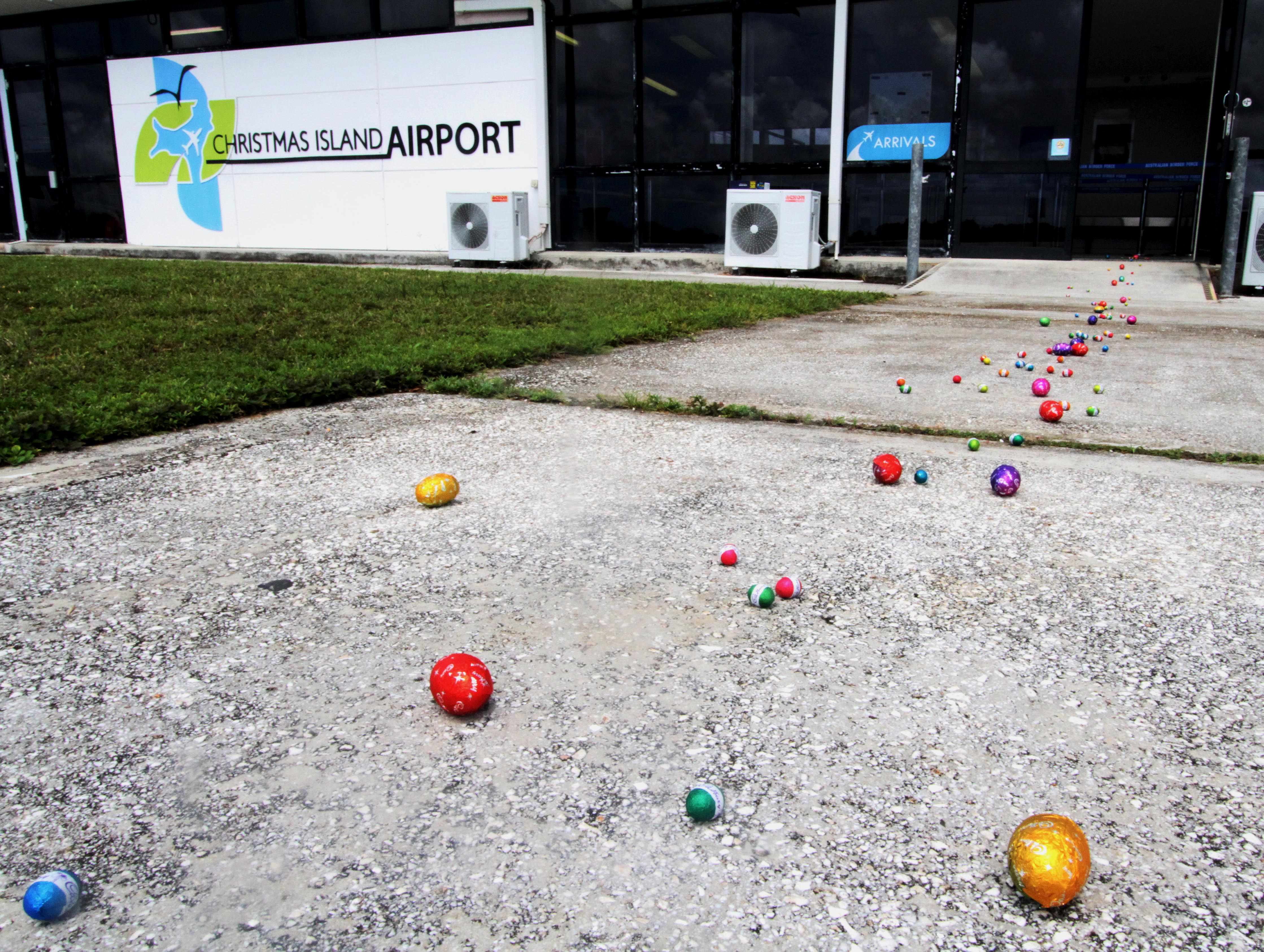 File:Easter Bunny stops by Christmas Island Airport.jpg - Wikimedia ...