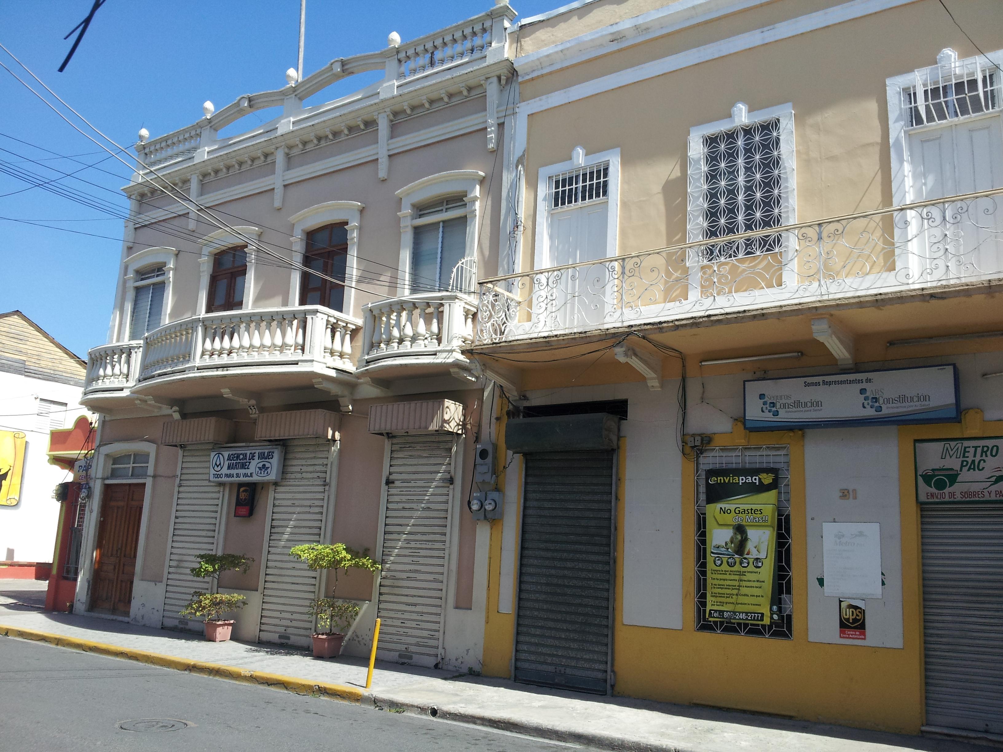 San Pedro De Macoris Wikipedia